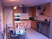 2 Bed Furnished House to Rent in Quiet cul de sac, with off road parking near bus stops to city