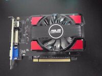 ASUS Nvidia GeForce GT 740 Graphics Card