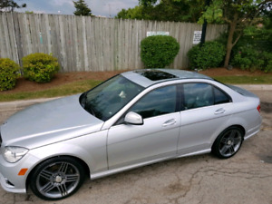 Mercedes Benz  C230 4Matic