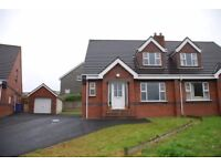 PORTSTEWART 5 Bed Student House To Let from September 2017 (University of Ulster Coleraine)