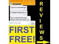 IELTS/SAT/TOEFL/English/ESL teachers/tutors-Money back guarantee & reviews included/£14-£17 per hour