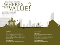 Engage Liverpool: Heritage Assets - Where's The Value?