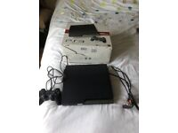 PS3 160GB Console with 14 games