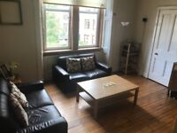 ** Spacious Double Room in Merchant City - all bills INCLUDED **