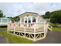 REDUCED: BK Bluebird Sherborne, 2-bedroom, Pendine Sands Holiday Park, Sited & Ready to move into