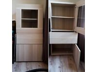 IKEA Storage Unit, excellent condition, need gone ASAP