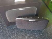 Samsung Level Slim Speaker