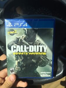 Call of duty games for sale
