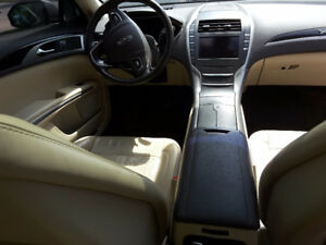2015 Lincoln MKZ Tech Leather pkg