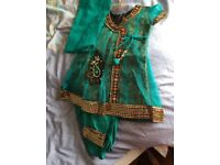 Indian Suit for baby/toddler