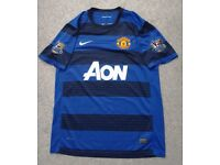 Man Utd Football Shirt. Manchester United. New without Tags