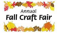 Craft Show - Merrickville Community Centre