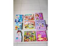 Child's books