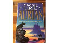 Maggie Furey Books