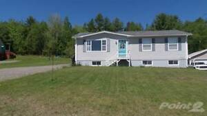 Homes for Sale in Bell Ave, St. Stephen, New Brunswick $137,500