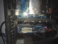 Nvidia GTX 970 oc kfa2 infini8 black edition