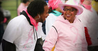 Volunteer for Run for the Cure on October 1st!