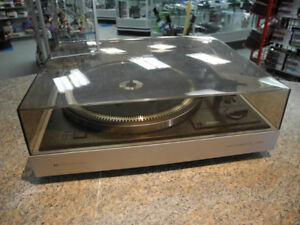 Philips Automatic 406 Turntable