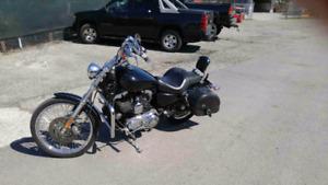 Harley davidson sportster XL LOWERED PRICE