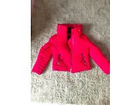 Zara Woman's Jacket - Size Large.