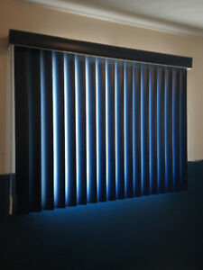 Vertical Blinds (2)