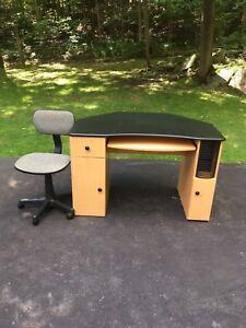Desk/Chair Set