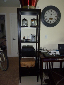 TALL BOOKCASE $75.00 - SECTION BOOKCASE 125.00