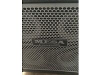 Mesa Boogie Bass Amplifier