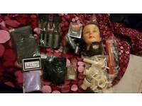 Hairdresser kit