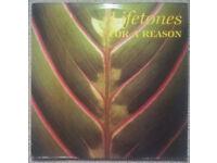 LIFETONES – For A Reason LMT 001 Original Vinyl