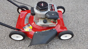Mid-summer sale USA made lawnmowers - from $160