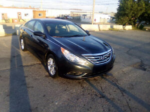 2013 Hyundai Sonata GDI Engine Sedan quick sell moving