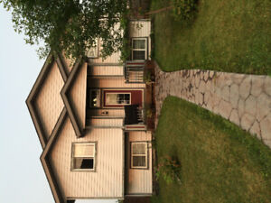 House for rent in camrose