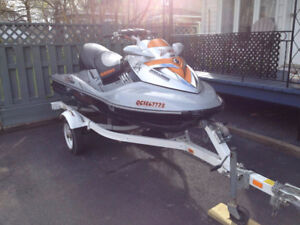 Seadoo BRP supercharge