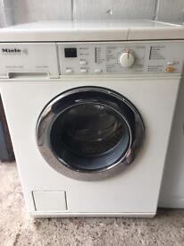 White Miele Washing Machine Fully Working Order Vgc £75 Sittingbourne