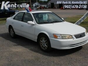 2001 Toyota Camry CE/XLE