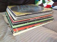 Bundle of LP's