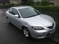 2009 Mazda 3 1.6 Diesel! Cheap to run