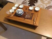 China Traditional Kung-Fu Tea Set - £30