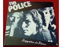 THE POLICE: