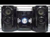Panasonic Sc-AKX50 as new