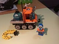 £10 for 2 Lego sets, Bionicle and Ice Truck