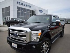 2016 Ford F-350 Lariat 4x4 SD Crew Cab 6.75 ft. box 156 in. WB S