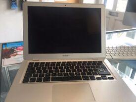 Macbook Air 2008 Spare or repair