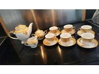 Tea set bargain!