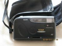 Kodak star[ auto focus]