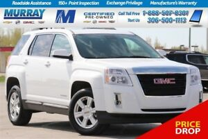 2015 GMC Terrain SLE2*REMOTE START*SUNROOF*HEATED SEATS*