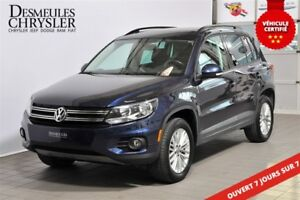 2015 Volkswagen Tiguan Special Edition**TOIT PANORAMIQUE**MAGS**