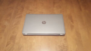 Ordinateur Portable 17 po Hp Pavilion