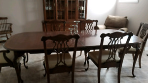 Dinette, Table & Chairs